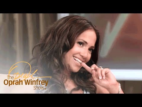 What J.Lo's Parents Thought About THAT Green Dress | The Oprah Winfrey Show | Oprah Winfrey Network