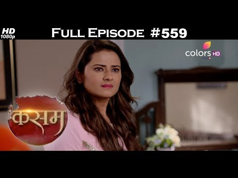 Kasam - 7th May 2018 - कसम - Full Episode