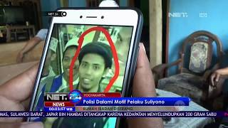 Video Polisi Dalami Motif Pelaku Penyerangan Gereja - NET24 MP3, 3GP, MP4, WEBM, AVI, FLV November 2018