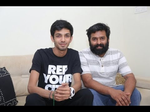 Anirudh-croons-for-Santhosh-Narayanan-in-Manithan-Udhayanidhi-New-Movie-Song-09-03-2016