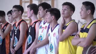 «Астана» провела мастер-класс для школьников