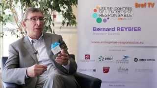 Rencontres RSE: Bernard Reybier, Fermob