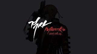 Видео к игре Blade and Soul из публикации: Новый класс Maestro для MMORPG Blade & Soul будет представлен в июне