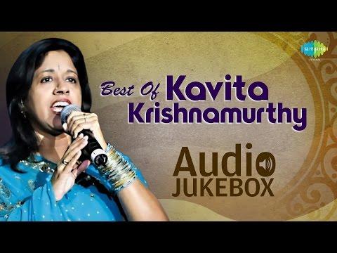 Best Of Kavita Krishnamurthy – Jukebox [Full Songs] Bollywood Hit Collection