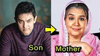 Video Top 10 Unseen Mothers of Bollywood Actors | 2018 MP3, 3GP, MP4, WEBM, AVI, FLV Januari 2018