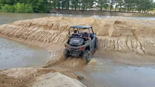 4. Polaris rzr 900 eps trail vs sand hill