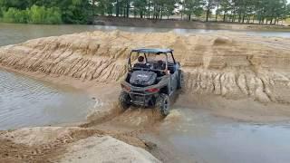 5. Polaris rzr 900 eps trail vs sand hill