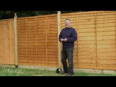Video of Green Treated Sawn Timber Pointed Peg 609.6mm x 50mm x 50mm