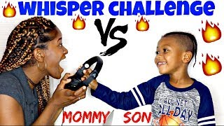 Nonton Whisper Challenge  Mommy And Son Edition         Lacys Files Film Subtitle Indonesia Streaming Movie Download