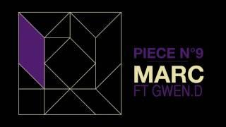 """Hocus Pocus - Marc feat Gwen.D (Album """"16 Pièces"""")"""