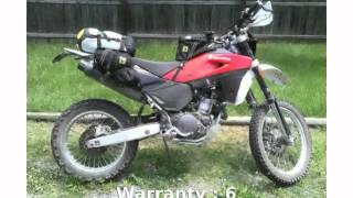 4. 2006 Husqvarna TE 610  Transmission Details Specs Top Speed Specification Dealers Info