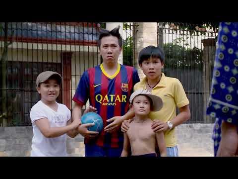 [Video Hài] Khó ở - Trấn Thành 2014