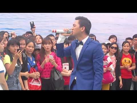 FanCam - Xa em kỷ niệm - Hoài Lâm