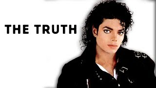 The Truth about Michael Jackson in 2 Minutes.