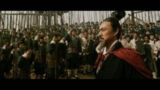 Nonton Red Cliff Official Hd Trailer John Woo Film Film Subtitle Indonesia Streaming Movie Download