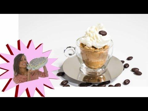 granita al caffè - la videoricetta
