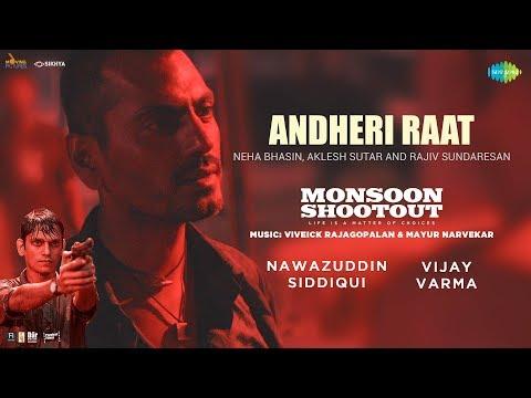 Monsoon Shootout | Neha Bhasin |Trailer