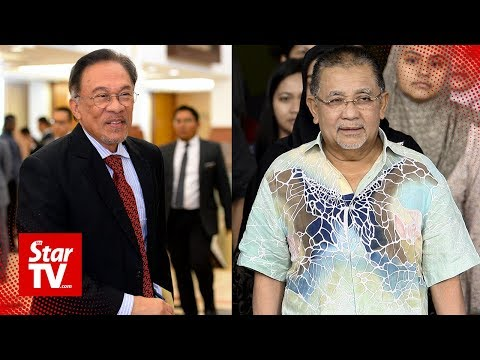 Anwar: How Did Ex-felda Chairman Isa Find Rm140m To Spend On Trips With His Family?