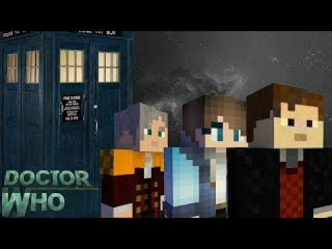 DOCTOR WHO MINECRAFT ADVENTURES: Season 9 Episode 6 (Endgame) FINALE