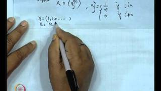 Mod-01 Lec-10 Banach Spaces And Schauder Basic