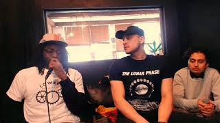 Tha Puffa Podcast Video Episode 10 by Pot TV