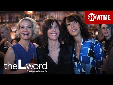'We Did Good' Ep. 4 Official Clip | The L Word: Generation Q | SHOWTIME