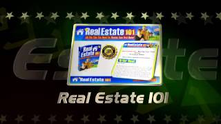 Real Estate YouTube video
