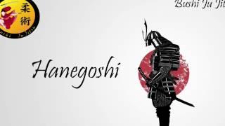 Tecnica del mese - Hanegoshi