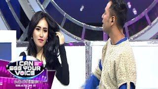 Wahh Baru Kali Ini Ayu Ting Ting Jadi Superstar di I Can See Your Voice (24/4) Video