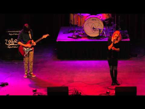 School of Rock Silver Spring – Hats Off To Roy Harper