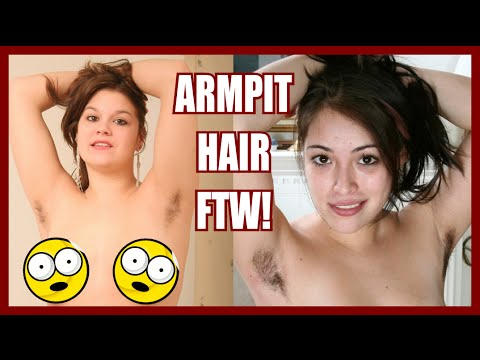 indian women armpit