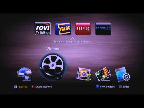 How to Use 3D Feature in 3D Blu-ray Player