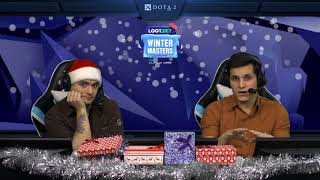 (RU) LOOT.BET Winter masters | Team Empire.F vs Nemiga Gaming  | map 2 | @Toll_tv & @Norov_UCC