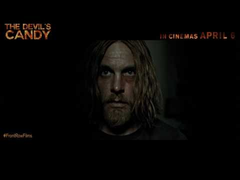 THE DEVIL'S CANDY | (2017) | Official HD Trailer