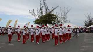Video The Magnificent Troopers Marching Band MP3, 3GP, MP4, WEBM, AVI, FLV Agustus 2018