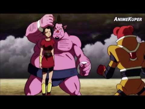 Kale VS Napapa and Methiop (Universe 10) Subtitle English