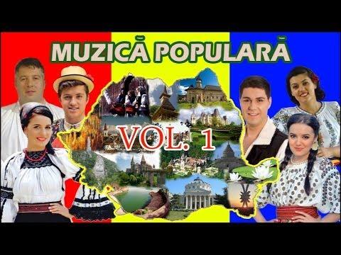 MUZICA POPULARA NOUA 2014 [VOLUMUL 1]