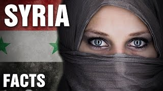 Shocking Facts About Syria Subscribe: http://bit.ly/SubscribeFtdFacts Watch more http://bit.ly/FtdFactsLatest from FTD Facts: http://bit.ly/FtdFactsPopular Support ...