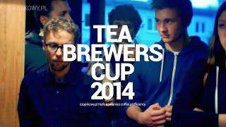 Tea Brewers Cup 2014 Kraków. Czajnikowy.pl Chcesz więcej? Portal i sklep z herbatą http://czajnikowy.pl Czajnikowe koszulki: http://czajnikowy.cupsell.pl Twi...