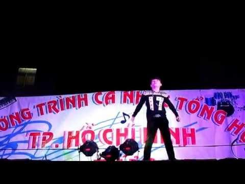 Melao - Vũ Hà ( Live show Thúy Ngân )