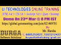 UI Technologies Online Training In DURGASOFT