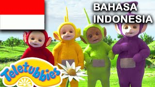 Download Video ★Teletubbies Bahasa Indonesia★ Melukis Sama Teman-Teman ★ Full Episode - HD | Kartun Lucu 2018 MP3 3GP MP4
