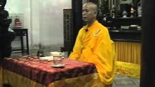 10 - Đại Giới Đàn Nguyên Thiều - Tuyển Phật Trường (A)