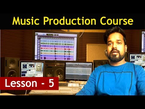Video Music Production Course in HINDI Lesson 5 || Compose Full Song || Musical Guruji download in MP3, 3GP, MP4, WEBM, AVI, FLV January 2017