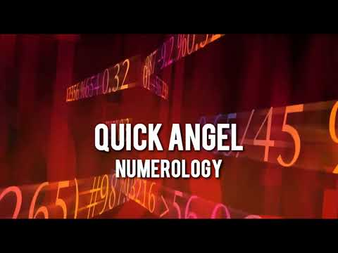 Number Meaning 115   Quick Angelic Numerology Reading for Number 115