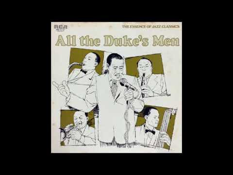 The Essence of Jazz Classics – All The Duke´s Men (Full Album)