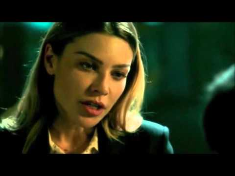Lucifer and Detective Chloe s01e01