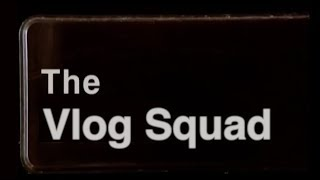 The Vlog Squad (The Office Parody)