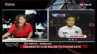 Video Ini Alasan Gus Miftah Berdakwah di Tempat Remang-remang Yogyakarta - Special Report 13/09 MP3, 3GP, MP4, WEBM, AVI, FLV September 2018