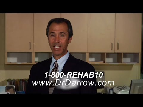 Prolotherapy An Alterntive Hip Treatment: Dr. Marc Darrow